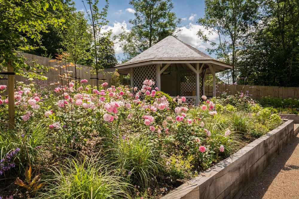 BALI Award Winning Garden