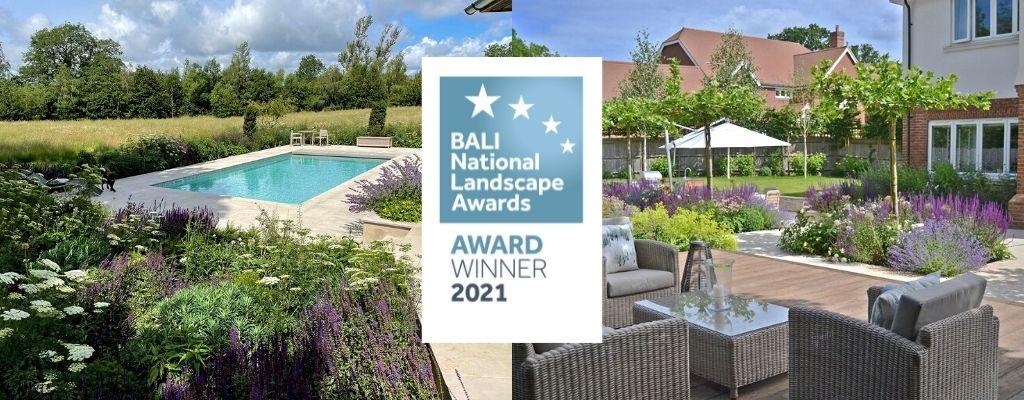 Double Bali National Award Winners September 2021