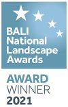 BALI Awards Identity Award Winner September 2021 Thumb